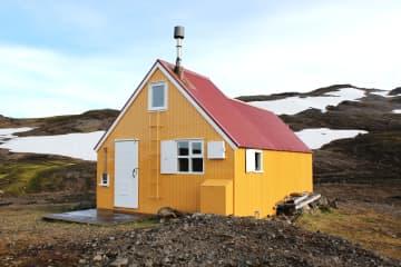 Ferðafélag Fljótsdalshéraðs - Geldingafell