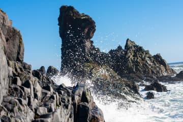 Djupalonssandur & Dritvik Snaefellsnes peninsula