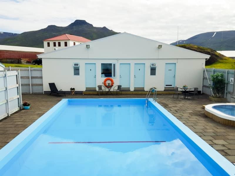 Skagastrond Visit North Iceland