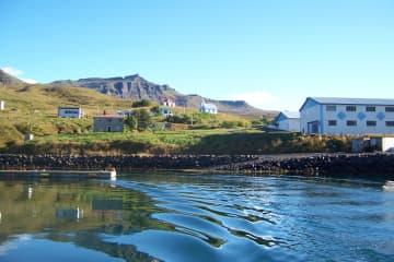 Gallerí Snærós og Grafíksetur