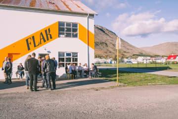 Flak Restaurant