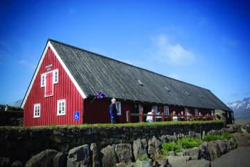 Cultural Center - Langabúð