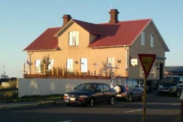 Guesthouse Kiljan