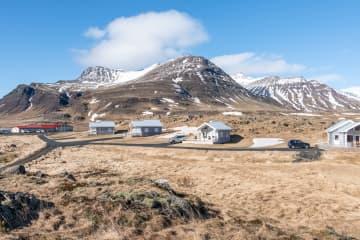 Ferðaþjónustan Söðulsholt