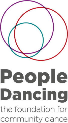 People Dancing: the Foundation for Community Dance