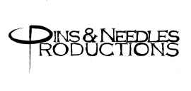 Pins and Needles Productions