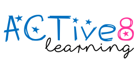 Active8 Learning