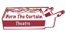 Burn The Curtain