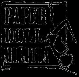 Paper Doll Militia