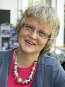 Joanna Ridout