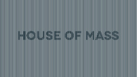 Daniela Neugebauer / House of Mass