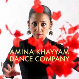 Amina Khayyam Dance Company