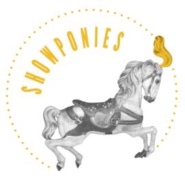 SHOWPONIES