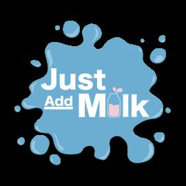 Just Add Milk Theatre Company Ltd.