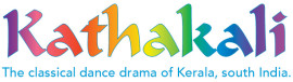 The Kala Chethena Kathakali Troupe