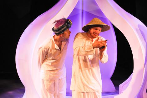 Story Pocket Theatre Ltd