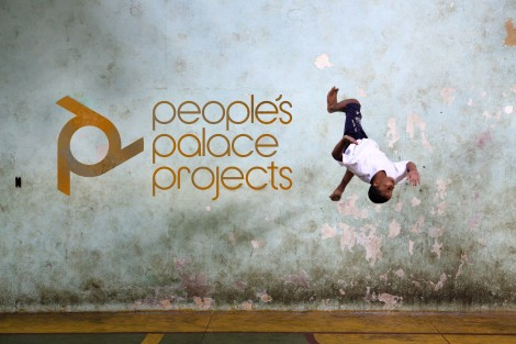 People's Palace Projects
