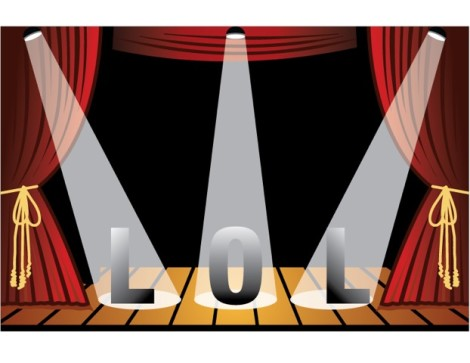 Laugh Out Loud Theatre