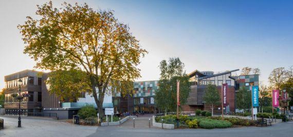 Midlands Arts Centre