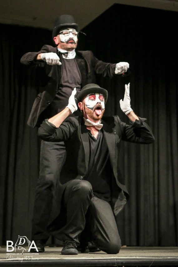 D-Live! Theatre