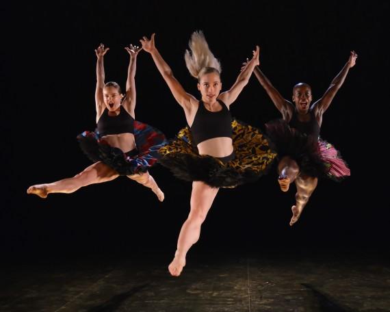 Rosie Kay Dance Company