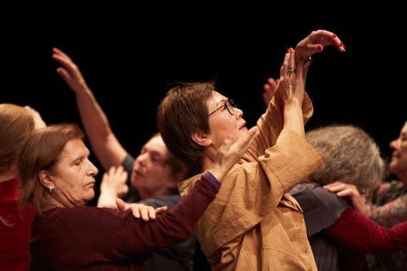 The Performance Ensemble