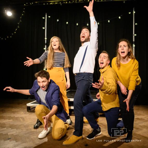 Bristol Improv Theatre