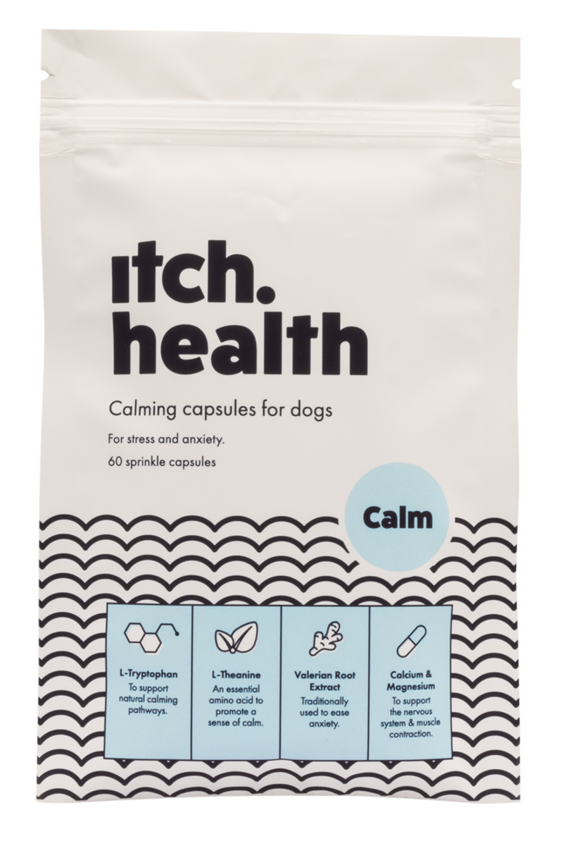 Itch Health Calm for dogs