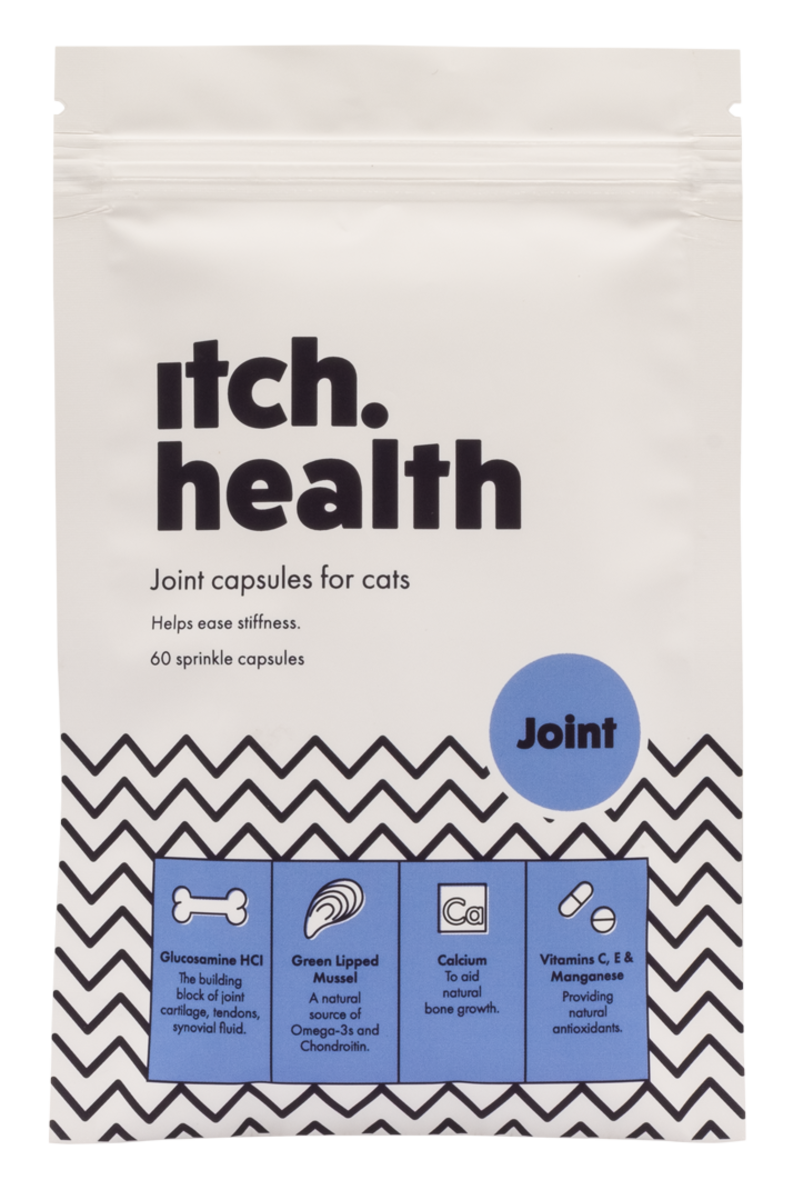 Itch Health Joint for cats