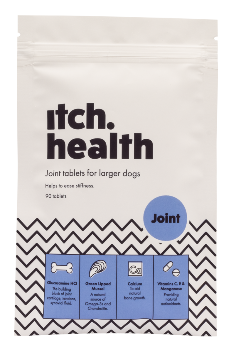 Itch Health Joint for extra large dogs