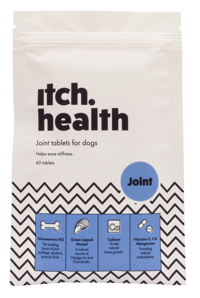 Itch Health Joint for dogs