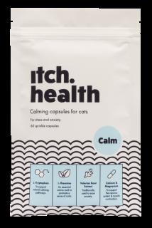 Itch Calm