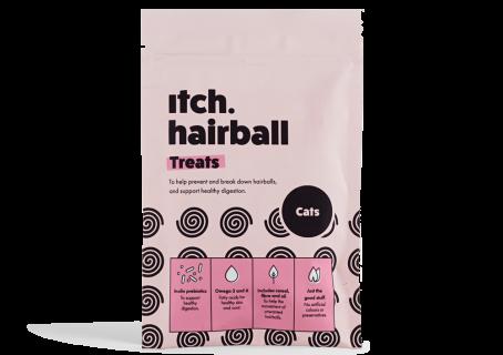 Hairball Treats