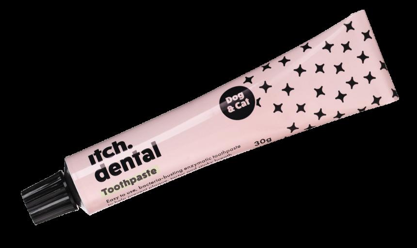 Itch Dental