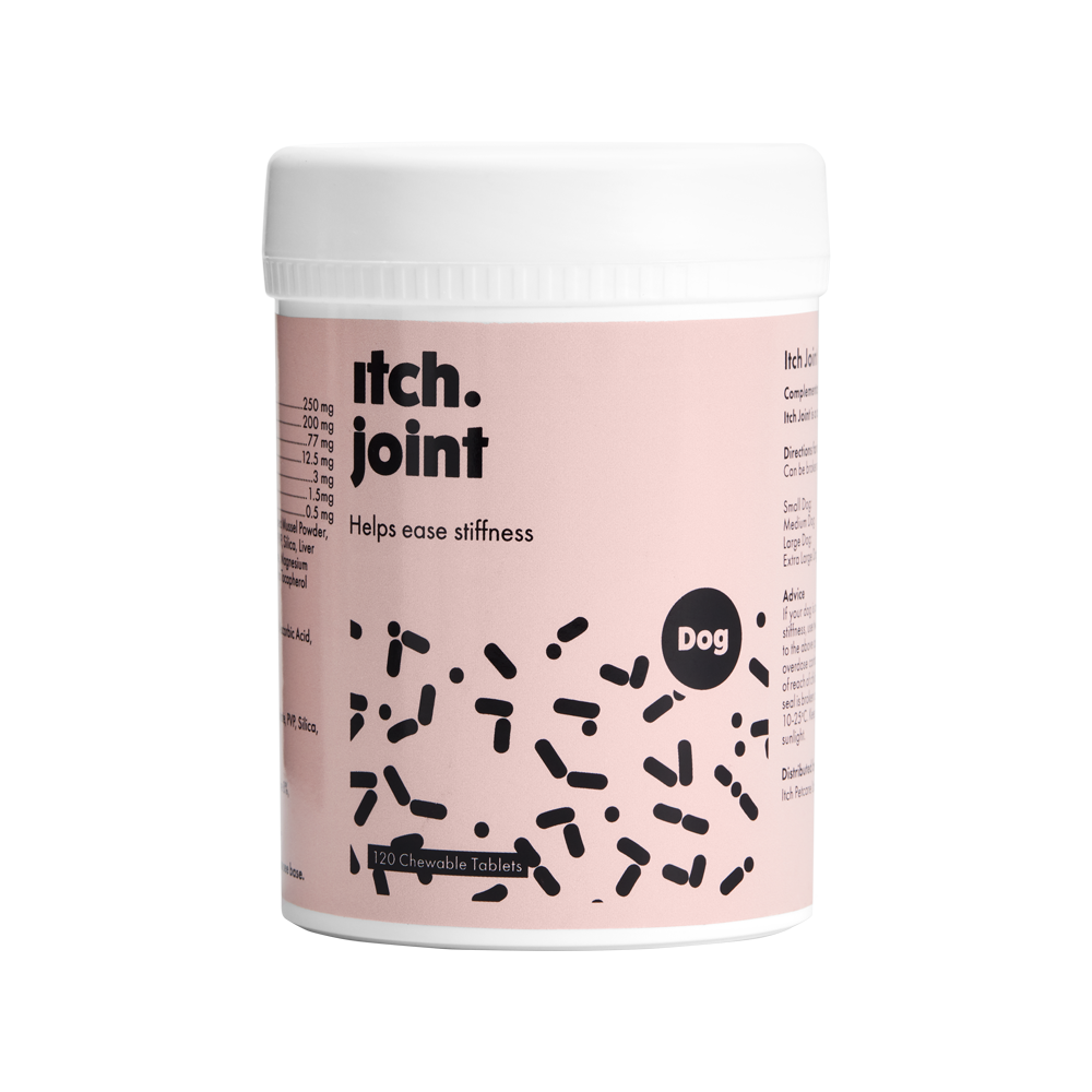 Itch joint