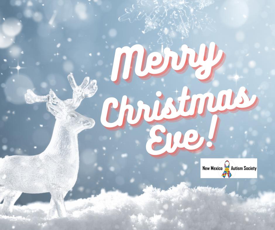 Merry Christmas Eve!  Image