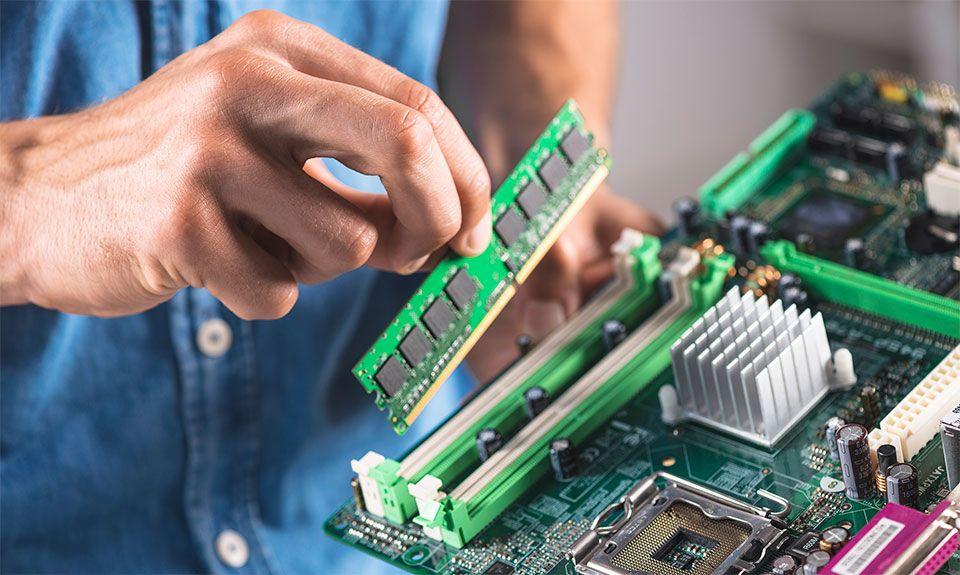Computer repair Madison Wi