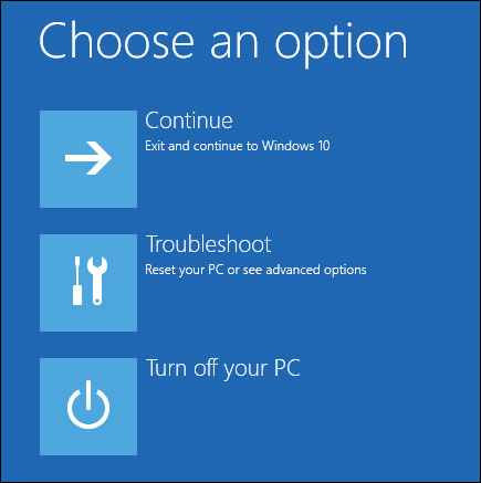 How to Restart Windows in Safe Mode 1
