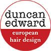 Duncan Edward hair salon