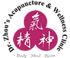 dr zhou acupuncture clinic