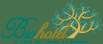 Biohotel Metepec