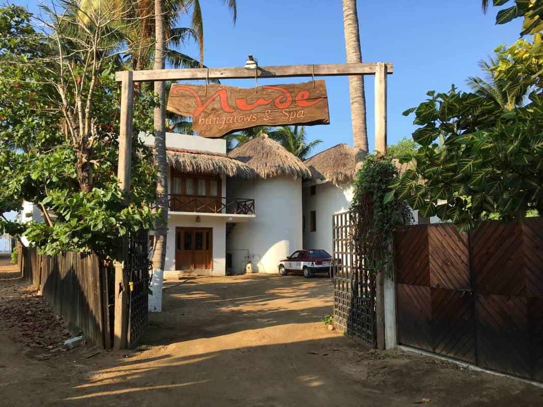 Hoteles para bodas en Puerto Escondido