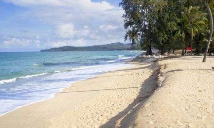 Phuket Beaches Guide
