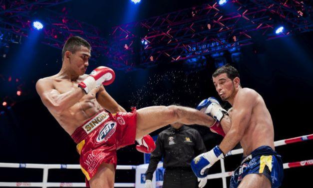 Muay Thai Gyms in Phuket