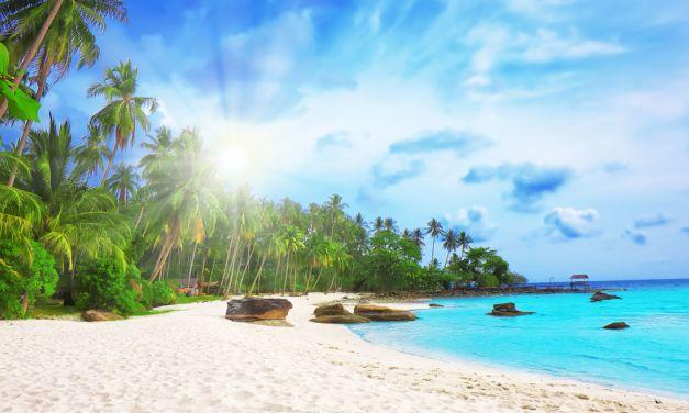 Top Ten Phuket Beaches
