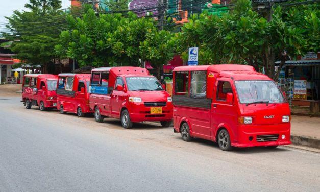 5 Things to Avoid in Phuket