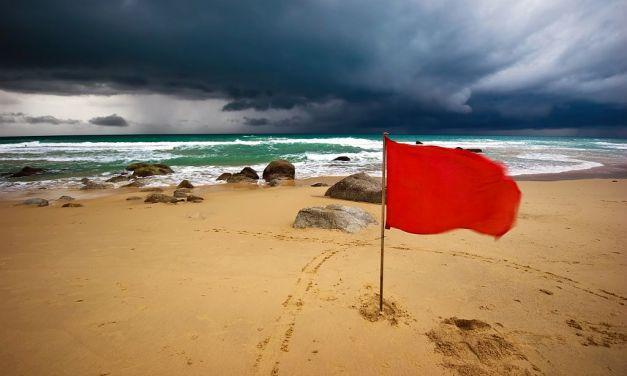 Dangers of Phuket Beaches