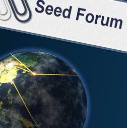 Mājas lapa - Seed Forum