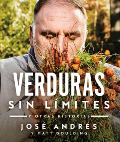 Verduras sin límites by José Andrés