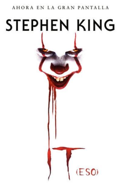 It (Eso) / It: A Novel by Stephen King